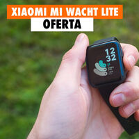 El smartwatch de Xiaomi que arrasa en eBay a precio de locura con este cupón: llévate un Mi Watch Lite por menos de 38 euros
