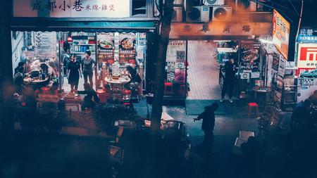 Hong Kong Halluzinations Johannes Heuckeroth 6