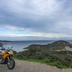 Foto 43 de 105 de la galería aprilia-caponord-1200-rally-presentacion en Motorpasion Moto