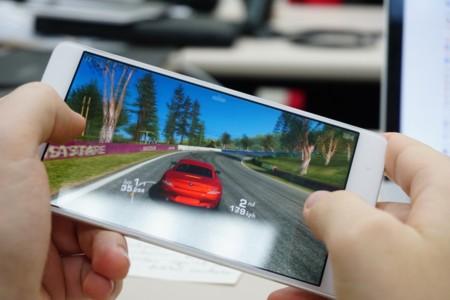 Xiaomi Mi Note Gaming
