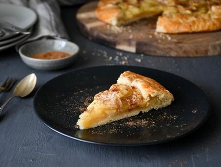 13 recetas fáciles y rápidas de tartas de fruta al estilo galette que son perfectas para el otoño y el invierno
