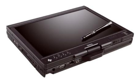 El Dell Latitude XT será multitáctil mañana
