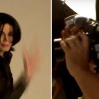 Qué podemos aprender de este vídeo de Bruce Weber trabajando en una sesión de fotos con Michael Jackson