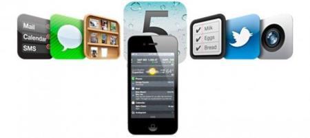 iOS 5 está cerca, las señales que lo delatan