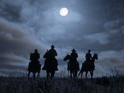 Red Dead Redemption 2 llegará hasta 2018, pero para calmarnos nos regalan estas espectaculares imágenes