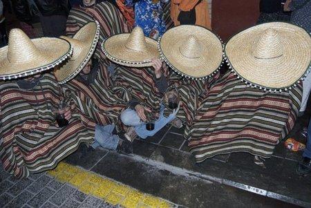 México más lindo para Alierta y Azcárraga en su duelo contra el hombre más rico del mundo, Carlos Slim