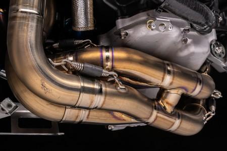 Venta Moto Nicky Hayden 12