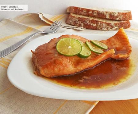 Paseo por la gastronomía de la red: diez deliciosas recetas de salmón