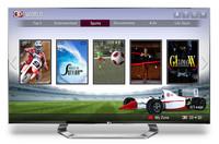 LG mostrará su primer televisor con WebOS en el CES 2014