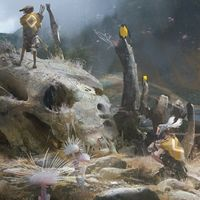 Anunciado Towers, un precioso videojuego de supervivencia que ya nos ha cautivado con su primer tráiler