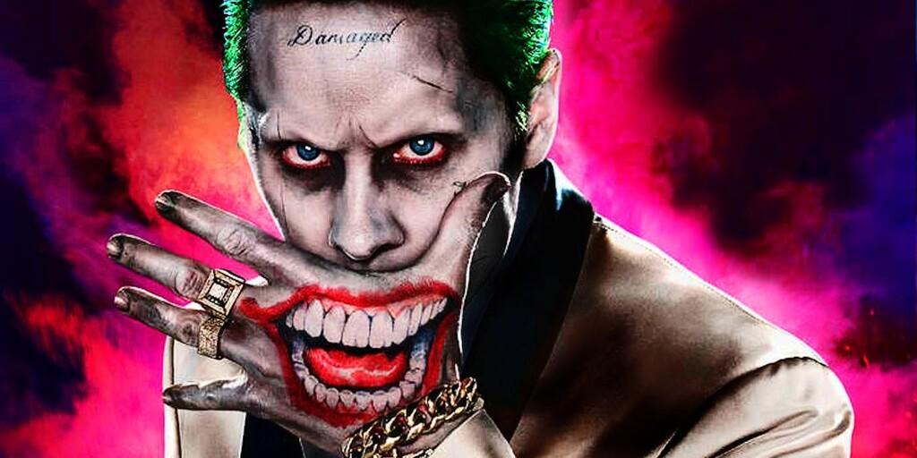 Jared Leto volverá a interpretar al Joker en 'Justice League: The Snyder Cut', la versión de 'Liga de la justicia' para HBO Max