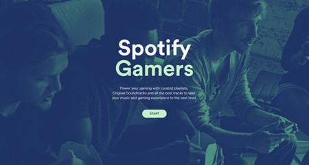 ¿Te gustan los soundtracks de videojuegos? Spotify inaugura una sección dedicada a los videojugadores