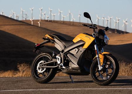 Zero Motorcycles S 16