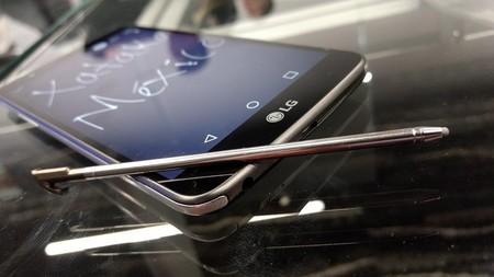 Stylus 3, el nuevo phablet de LG potenciado por SoC MediaTek que llega a México