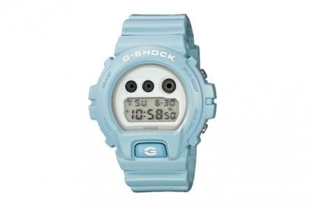 Relojes G-Shock Matte Metallic Series y sus nuevos colores