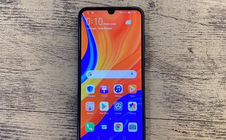 Huawei Y6s, análisis: la baza escondida de Huawei para luchar en el segmento económico de 2020
