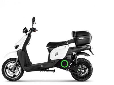 LeasePlan, primera empresa en ofrecer renting de motos eléctricas