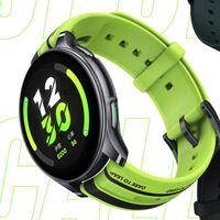 El Realme Watch T1 se deja ver antes de su presentación y anticipa una pantalla con alta velocidad de refresco