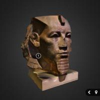 ¿Quieres una obra de arte del Museo Británico? Imprime en 3D tu propia réplica
