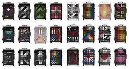 DotDrops, maletas personalizadas