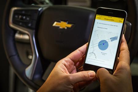 OnStar lanza nuevo servicio de localización, disponible en las aplicaciones móviles de General Motors