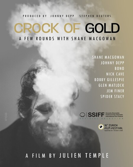 Crock Of Gold Few Rounds With Shane MacGowan