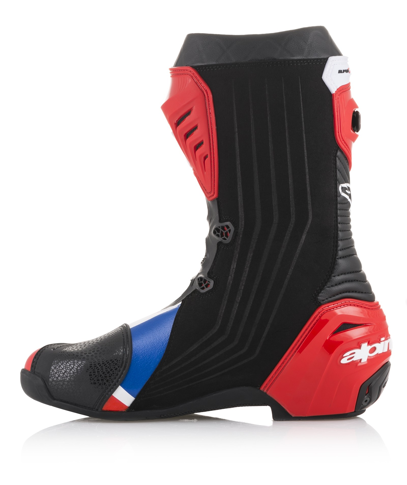 Alpinestars John McGuinness Limited Edition Supertech R 2018