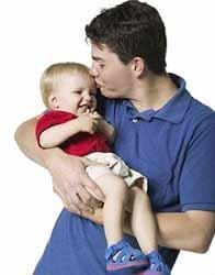 """""""Los niños no necesitan un padre"""", dice psicóloga"""