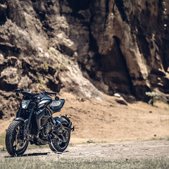 Foto 13 de 14 de la galería mv-agusta-dragster-rough-crafts-guerrilla-tre en Motorpasion Moto