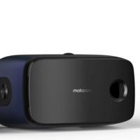Motorola invierte su concepto de Moto Mod: filtradas unas gafas de VR en las que el móvil se convierte en el accesorio