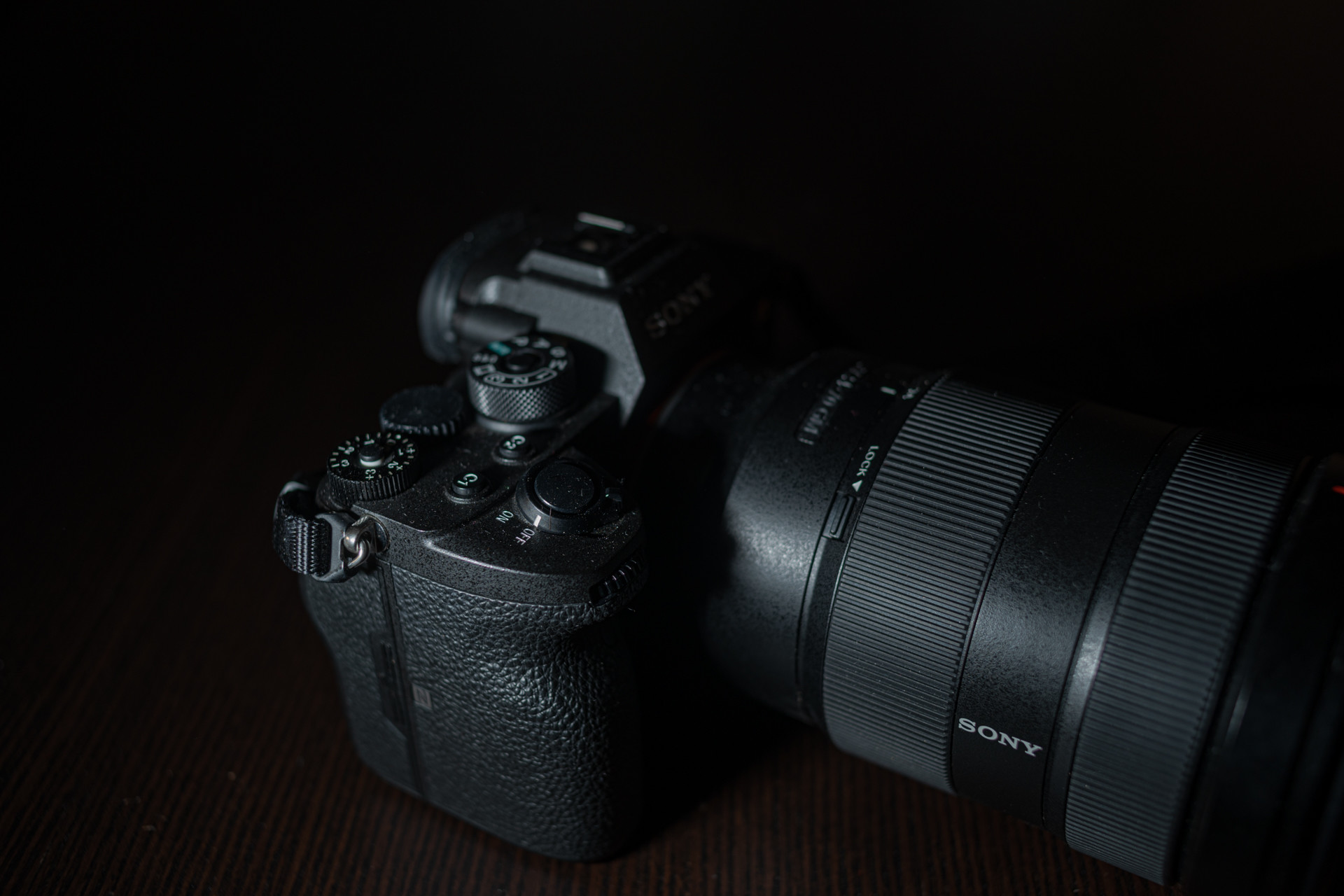 Foto de Sony A7R IV (2/32)