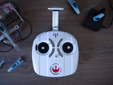 X Wing Star Wars Propel Drone 7