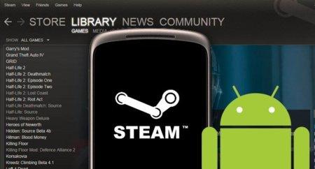 Steam en iOS y Android, ¿la puntilla que le falta al juego en el móvil?