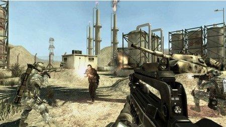 'Call of Duty: Modern Warfare 2' y el nuevo pack Resurrección en vídeo