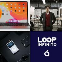 Andrew Kim, un iPod en 2020, el trackpad del iPad... La semana del podcast Loop Infinito