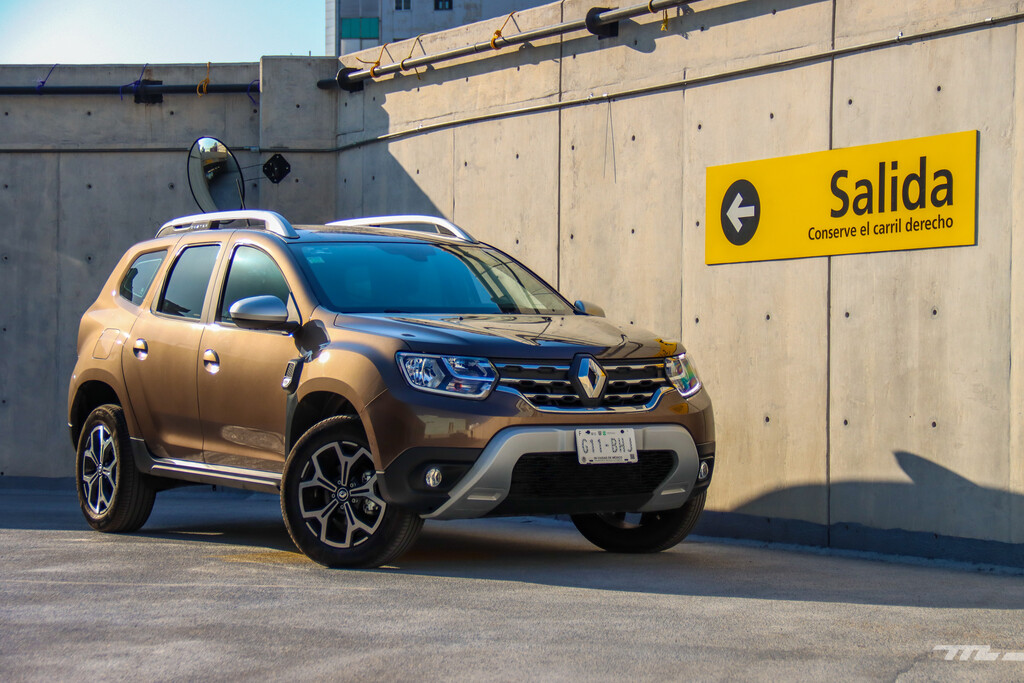 Renault Duster 2021, a prueba: un salto generacional con motor turbo y el sabor rudo de siempre