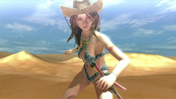 Foto de Onechanbara Z2: Chaos  para Steam (18/42)