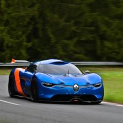 Foto 11 de 22 de la galería renault-alpine-a110-50-concept en Motorpasión