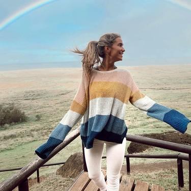 Para adelantarnos al otoño y afrontar la bajada de las temperaturas no hay nada mejor que estos 23 jerseys finos de mujer disponibles en El Corte Inglés