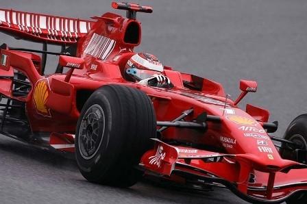 Previo 2008: Ferrari, a revalidar el título