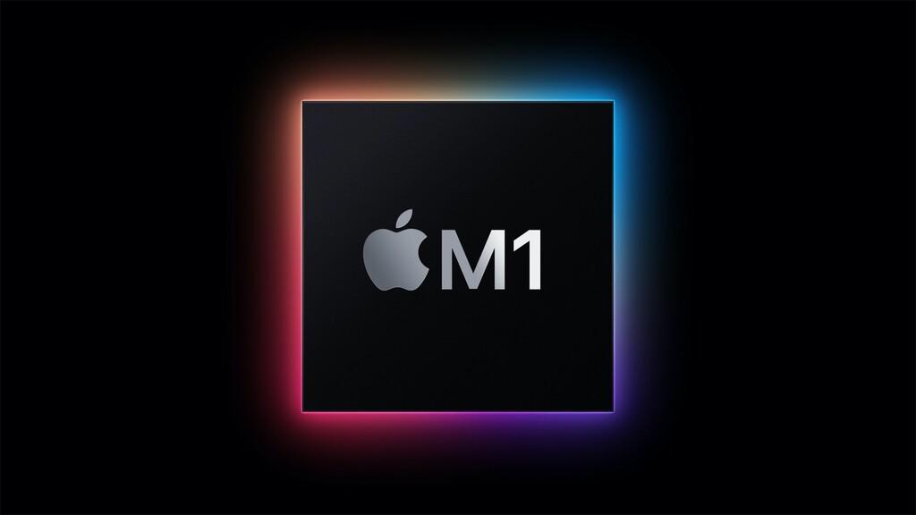 El chip M1 supera ampliamente la GeForce GTX 1050 Ti en los test de rendimiento gráfico