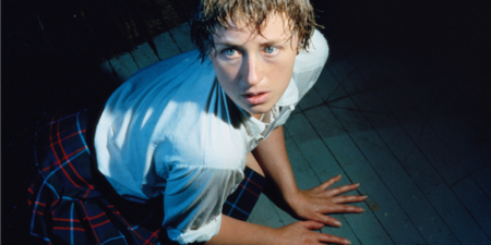 Cindy Sherman Imitation Of Lifecindy Sherman Imitation Of Life