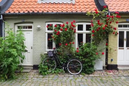 cicloturismo aarhus dinamarca
