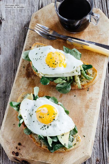 13 ideas de desayunos fáciles y deliciosos para el Día de las Madres