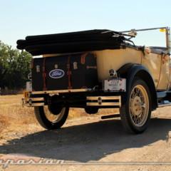 Foto 8 de 49 de la galería 1928-ford-model-a-prueba en Motorpasión