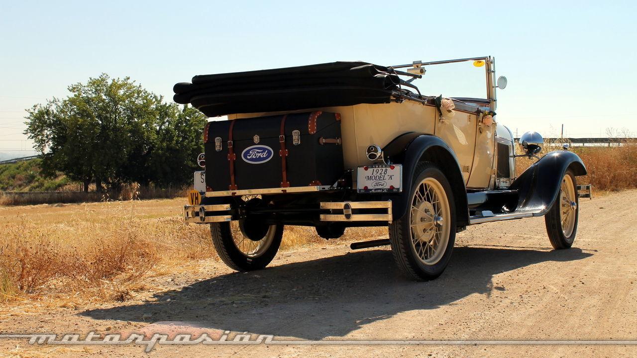 Foto de 1928 Ford Model A (prueba) (8/49)