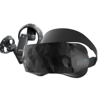 La realidad mixta de Asus y Microsoft no sale barata, 449 euros siendo el diseño su principal atractivo