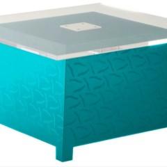 Foto 2 de 5 de la galería mesas-de-centro-colores-alegres en Decoesfera