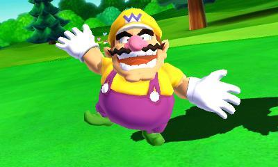 Foto de Mario Golf: World Tour (4/8)