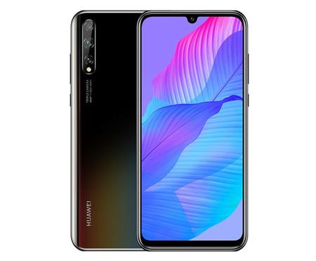 Huawei P Smart S: la pantalla OLED y el lector de huellas en pantalla llegan a la línea económica de Huawei
